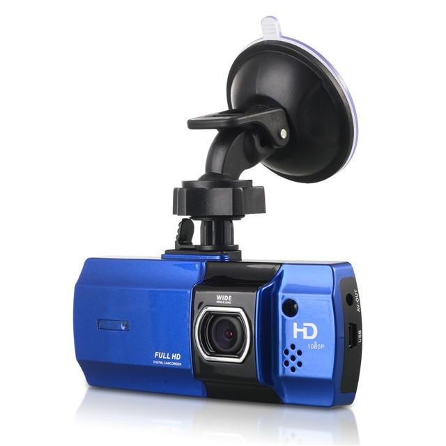 Автомобильные видеорегистраторы какой купить