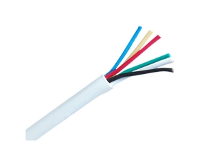 WLF Alarm Cable 6C 7 х 0.22Cu экран