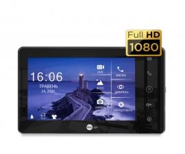 Видеодомофон NeoLigh SIGMA+ HD BLACK