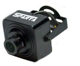 Камера Sparta IP SPM20SA