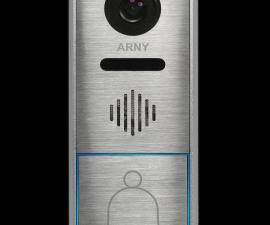 AHD Видеопанель Arny AVP-NG420-AHD (125°)