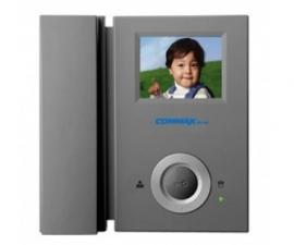 Видеодомофон Commax CDV-35N Grey