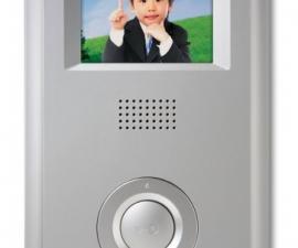 Видеодомофон Commax СDV-35Н Grey