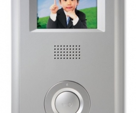 Видеодомофон Commax СDV-35Н White