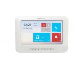 Видеодомофон сетевой IP Hikvision DS-KH6310-W