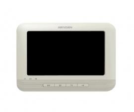 Видеодомофон сетевой IP Hikvision DS-KH6310-W(L)