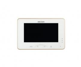 Видеодомофон сетевой IP Hikvision DS-KH8301-WT