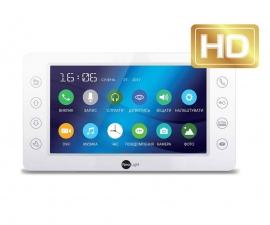 Видеодомофон NeoLigh KAPPA+HD WHITE