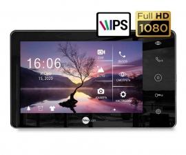 Видеодомофон NeoLigh ZETA+ HD BLACK