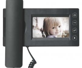 Видеодомофон с трубкой SOVA 437R