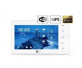Видеодомофон NeoLigh ZETA+ HD WF WHITE